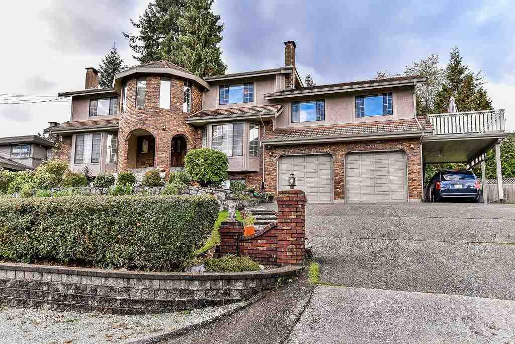 Truly an exceptional European Craftsmanship, Solid outstanding quality & interior design located on a quiet street in Ranch Park. Large gourmet kitchen completed with stainless appliances, granite counters. Features a very large living room and Huge Dining room. Generous Family room just of the Kitchen. Extra bedroom for the elderly or kids play room/office. Master bedroom offers king size comfort with Zuccuzi tub makes it a great place to relax and enjoy life after work. Downstairs 2 Bedroom Basement is fully & nicely finished with kitchen and separate entrance which suits for extra family. Large wine cellar and fruit room. Beautiful views. Won't last long. Must come and see!