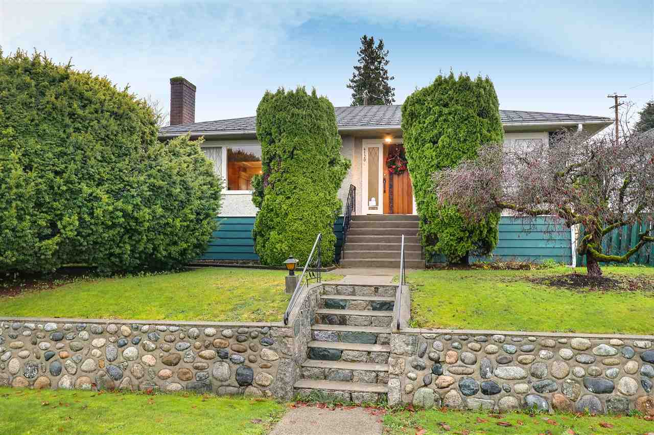 LOCATION! Fantastic view in Garden Village, minutes from Kingsway corridor, Metrotown, Deer Lake & Central Park, Skytrain, Hospital, BCIT, secondary & elementary (French) schools. ALERT! A well maintain character house - a home for the families or a  property for  the investors. Large lot to build your own dream home . Big west exposed sundeck off the kitchen & dining room plus lane access. Fully finished basement - 1 large bedroom, recreation room and kitchen with separate entrance. MEGA OPEN HOUSE SUNDAY March 24 3:00-5:00 PM