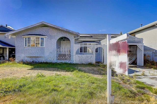 Solid livable Great house. Don't miss the opportunity to own this rare inviting 60X127 lot. Huge yard is ideal for gardener or building new large home!