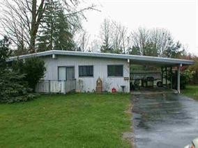 West Central location with 11426 sq ft lot (81x140), solid 3 bedrooms ranch with long term tenants, surrounded by developed townhouse building. Great investment.