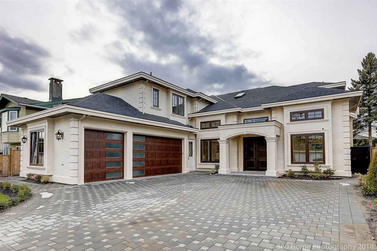Luxury custom built home in prestigious Riverdale area. Absolutely the best quality used throughout this home. This gem features open concept media room, German high-end Miele appliances, central air conditioning, built-in vacuum, indoor speakers, and a well-sized wok kitchen. This is definitely a one of a kind, special home.