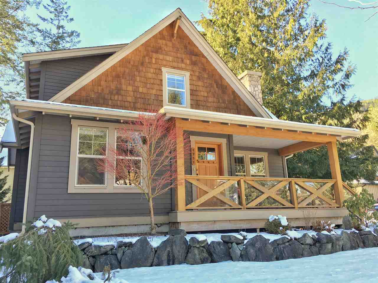Just Added This ListingLocated In The Beautiful Cottages At Cultus Lake Community 2 Bedroom Loft Property Could Be Your Weekend Retreat