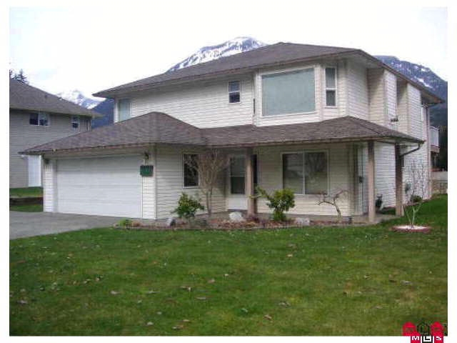 Well maintained 3 bedroom basement entry home. Basement has extra bedroom, rec room, laundry room and study. Double car garage and room for RV. Large master bedroom with ensuite. Ideal family home close to elementary school.