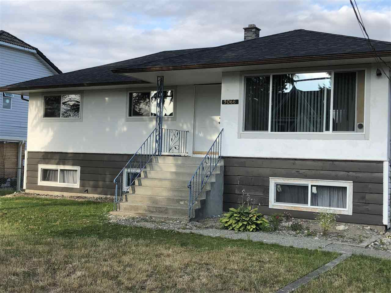 Bungalow with basement on 8024 sq ft lot with back lane. 2,100 sqft of living area, total of 6 bdrms, 2 full baths and 2 two-piece baths. Main floor has 3 bdrms, living room, eating area, kitchen & huge sundeck (perfect for entertaining family & friends) Bsmt has large living room, 3 good size bdrms & kitchen. Over $50,000 spent on renovations in the last 2 years. Recent updates include: New windows, new roof, new kitchen cabinets with quartz counters in the basement, new tile floor in the basement, updated bathrooms, new drain tiles around perimeter of the house Excellent location close to shops, school, bus and hwy access.