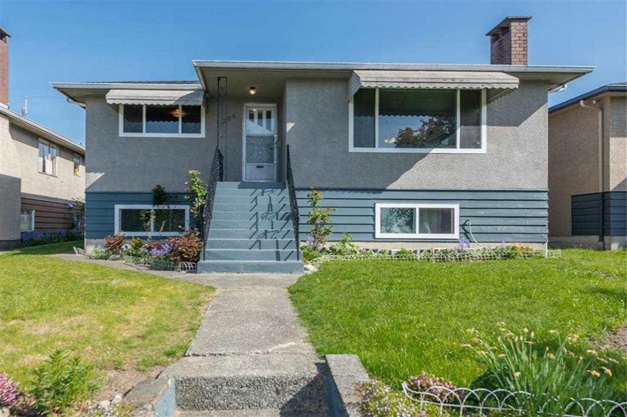 Vancouver Real Estate - Paul Bale