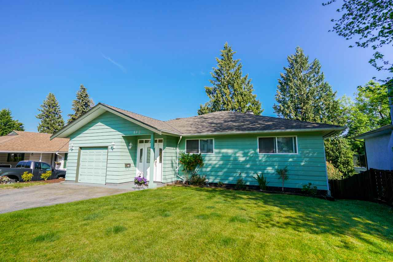 Beautiful Glenayre (area) is built like a horseshoe, making a great safe family community area. 2 Level Family Home, Same owner for 31 years. 2952 sq ft, 5 Bedrooms, 2 & 1/2 Baths. H/W Floors. Basement easily can accommodate extended family with separate entrance. Roof 6 years old, Furnace 2 years old. Hot Water Tank 8 years, Washing Machine 2 yrs, Dryer 1 years. Garage 12'11 x 19'4. with additional open parking in front. Fenced in backyard with trees to add in shade and privacy. Swimming down at Barnet Beach, Short drive to other Hiking Trails in Anmore/Belcarra/SFU, Drive to Rocky point & enjoy the walking trails. School Catchment - French Immersion: Glenayre Elementary; Banting Middle and Dr Charles Best Secondary, Port Moody Secondary (IB), Close to SFUniversity.