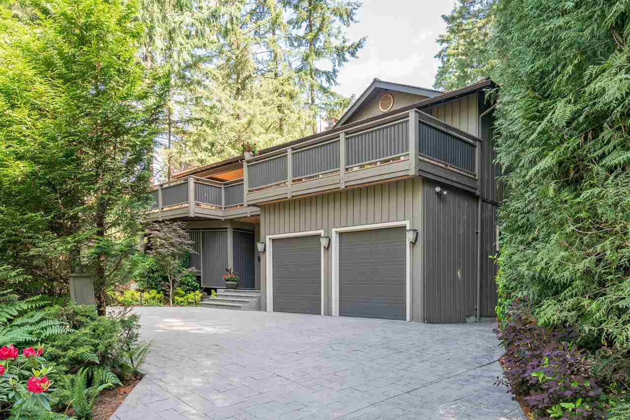 This beautifully updated Whistler resort-style home in Cypress Park Estates was completely renovated from the studs up in 2007 with more updates since. The 2,763 sq.ft. home sits on an expansive 17,425 sq.ft. lot, and features 3 beds/3 baths including a large den/office that could be a 4th bedroom. Recessed lighting throughout, great for the art lover! Living space accentuated by floor-to-ceiling ledgestone fireplaces. Solid maple hardwood floors throughout, cherry cabinets, and granite in the kitchen and bathrooms. All new kitchen appliances in 2016, new surround sound and carpets in the media room. Over 1,000 sq.ft. of wrap around deck space in a tranquil setting with plenty of natural light. Minutes to amenities and several local schools. Open by appointment.
