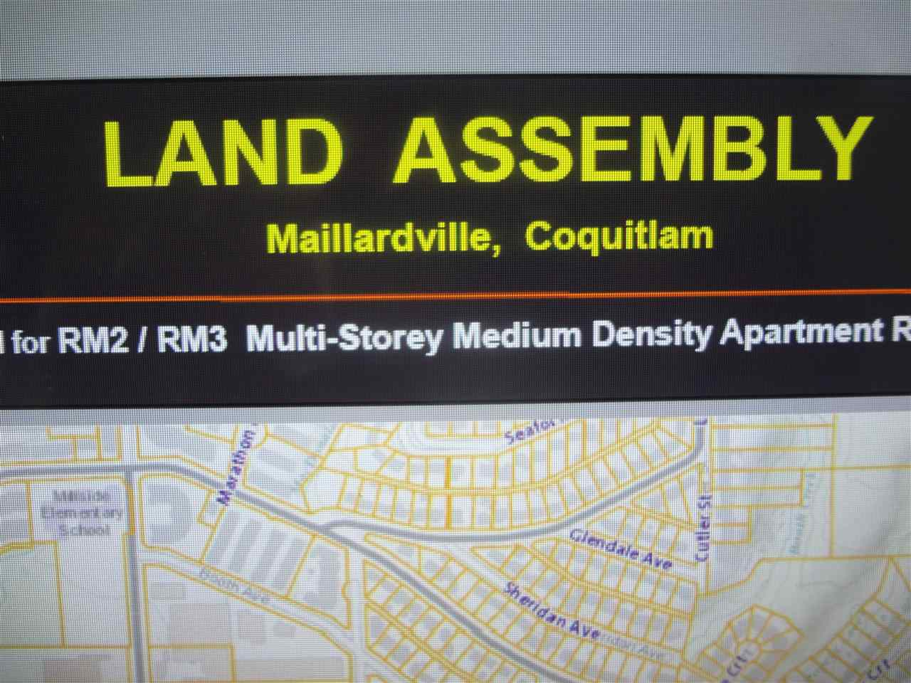 Possible Land Assembly. Perfect for 12 town homes. two homes together   ZONED RM3 RM3  Close to Braid Sky train, schools, park, lakes, swimming pool, shopping, Highways. Perfect and quiet location  great neighbourhood