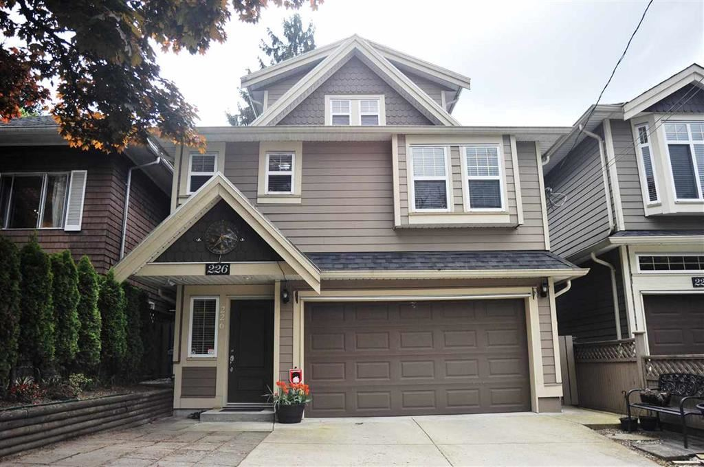 WOW!! WELL PRICED! Perfect 10! Quality & Beautiful Home located in one of the most desirable areas of Main & 41st. 3 Storey home comes with inviting Granite entrance, Hardwood floors stairs and flooring throughout the entire home. Granite floors Kitchen with Designer cabinets, granite counters & Stainless steel appliances. UP- comes with 4 bedrooms + 2 bathrooms and Basement has separate entrance w/2 Bdrm Mtg helper suite. Fully radiant home with Attached double garage & private Big backyard to entertain family & friends. Amazing Mountain VIEWS - a must see property! Walking distance to Mall, shops, transit, schools & V. Close to downtown. Must see!!! Call / Text Listing realtor for all private showings.