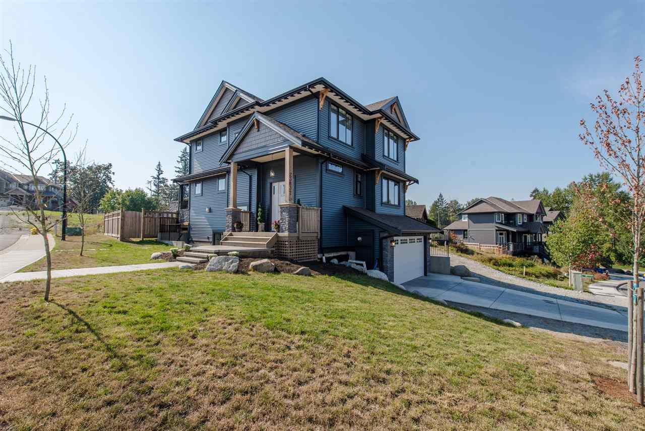 GORGEOUS 2 Storey With FULLY FINISHED BASEMENT BUILT BY FALCON HOMES. 4  BEDROOMS + 3.5