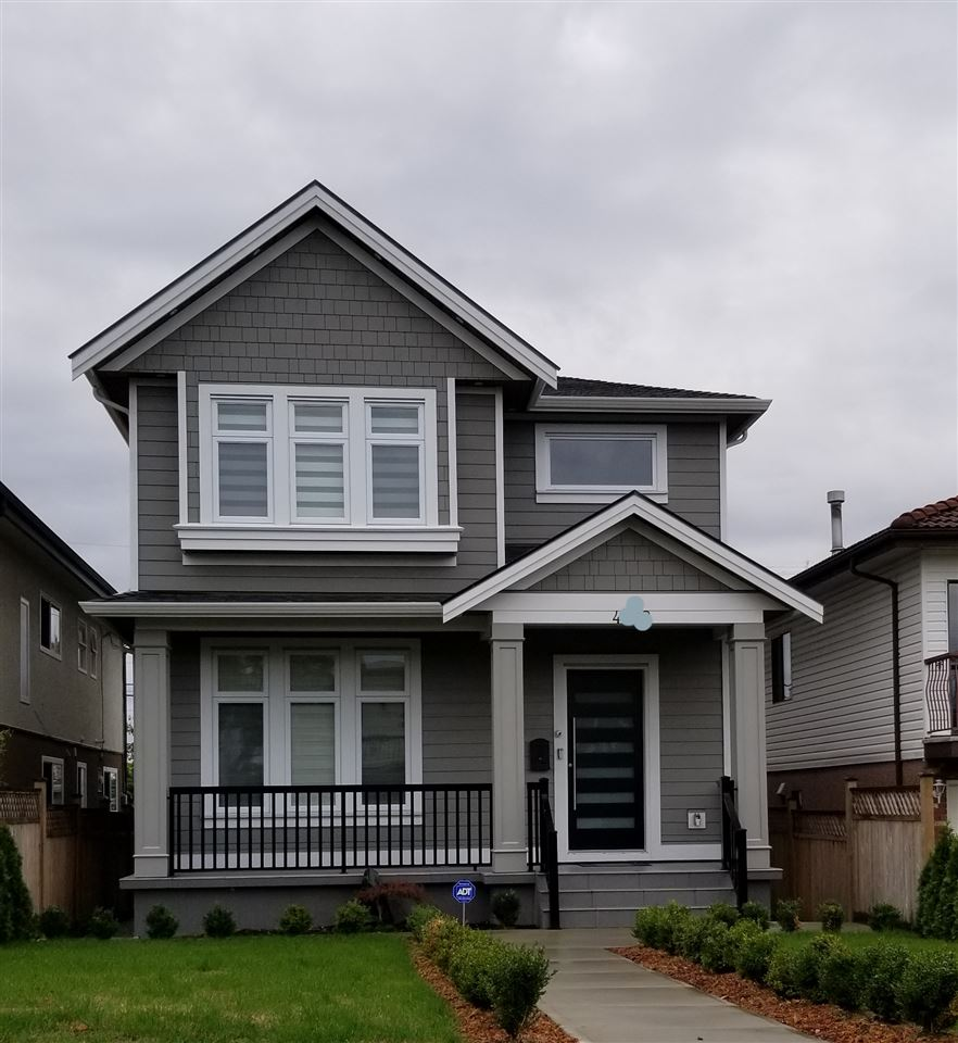 Great location, build to suit. Transfer the name on land then build. Well known quality builder with sample house to show. Close to Brentwood Mall, transportation, school, community centre. Great function layout - spacious & cozy for your ideal home!! No GST>