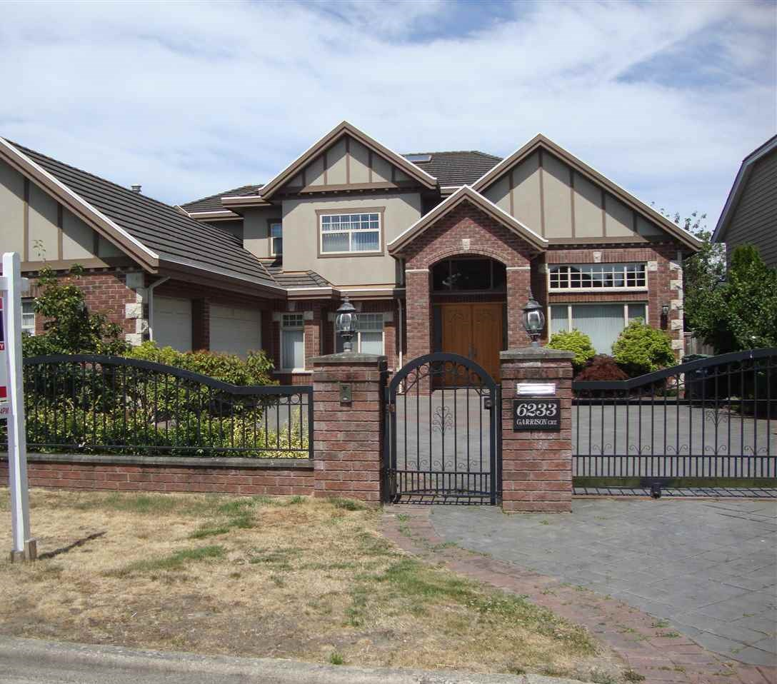 Well built mega home on 8000 s.f. lot. 3,626 s.f. with 5 bedrooms 5.5 bathrooms and triple car garage. High ceiling in foyer, living and dining rooms. Central Air-Conditioning and hot water radiant heating systems. School catchment: Blair Elementary and J.N. Burnett Secondary. Walking distance to Thompson Community Centre and public transit. South facing front yard. Largest house in this court. Priced to Sell! Don't Miss!