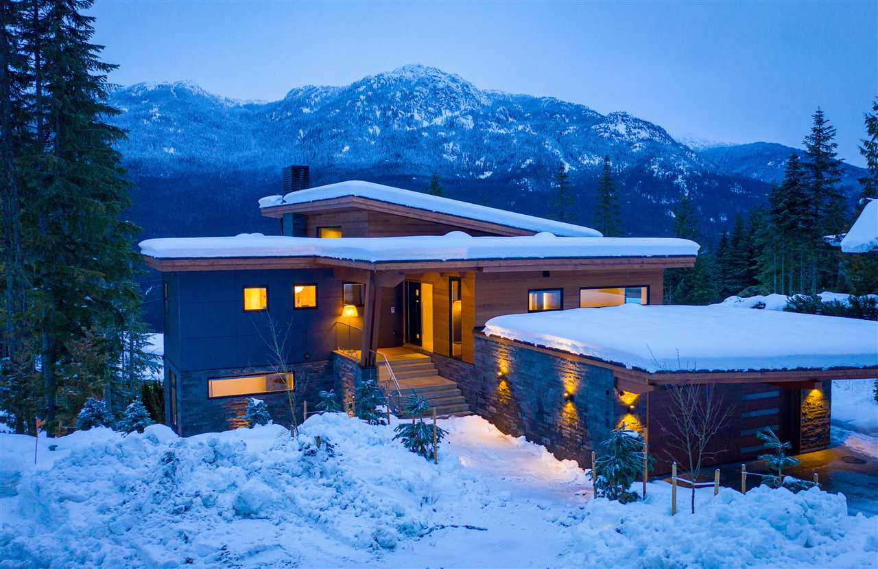 Now is the time to invest in your perfect, new construction, ski-in/ski-out mountain home in the private & exclusive Kadenwood development. Walk in and be blown away by the surrounding mountain & lake views that are abundant from the main living space. Across the 3 stories and 6,200 sq/ft of interior living space there are 7 great sized bedrooms & 7.5 bathrooms. If you are a wine connoisseur you will love the 2 glassed in wine humidor rooms - that allow you to showcase your finest bottles! A beautiful office space on the lower level of the property is a great option for you to be able to work from home. Your very own personal gym area can also be found on the lower level of the home as well as a spacious media room. Unwind after you ski home from a fabulous day spent on the slopes.