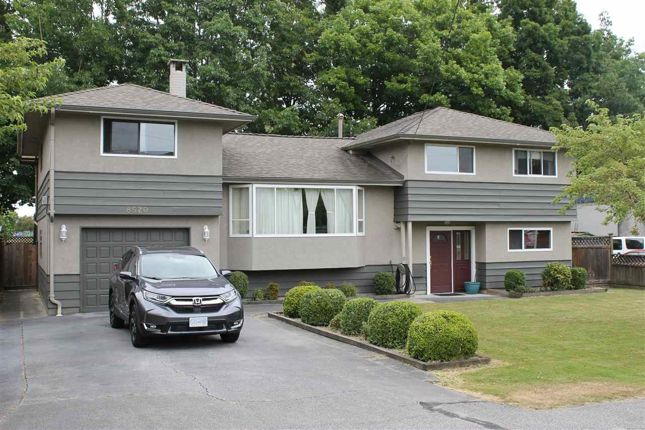 Fabulous Opportunity in Tremendous Seafair Location of West Richmond! Nicely Remodelled home on a 66 x 106.5' Rectangular lot backing onto school park. A Great Bonus is the nicely finished 1 bedroom, 400 square foot suite addition which is located over the garage with its own entrance and balcony! Home features a total of 3 full bathrooms and has newer roof and some nice finishing. Beautifully maintained exterior and yard! Prime Location steps to Gilmore French Immersion School, a short walk to Dyke Trails and Seafair Shopping Centre, and a mile from Steveston Village. This is an excellent family home with a Mortgage Helper - live in the house while value of lot grows! Or great Investment with potential Revenue of $3,500/month!