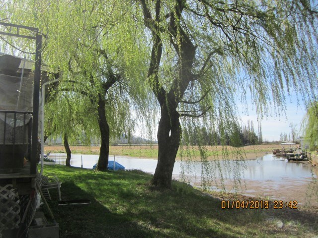 WATERFRONT Opportunity WITH A COTTAGE - At Hatzic Lake, The Everglades Resort. Own your own get-a-way ...run away to the lake. Enjoy everything from water skiing to fishing or entertaining with friends and family. Bring your ideas..and have a great summer this year on the lake. About 1 1/2 hours form Vancouver. Only $1467.00 per year including taxes.