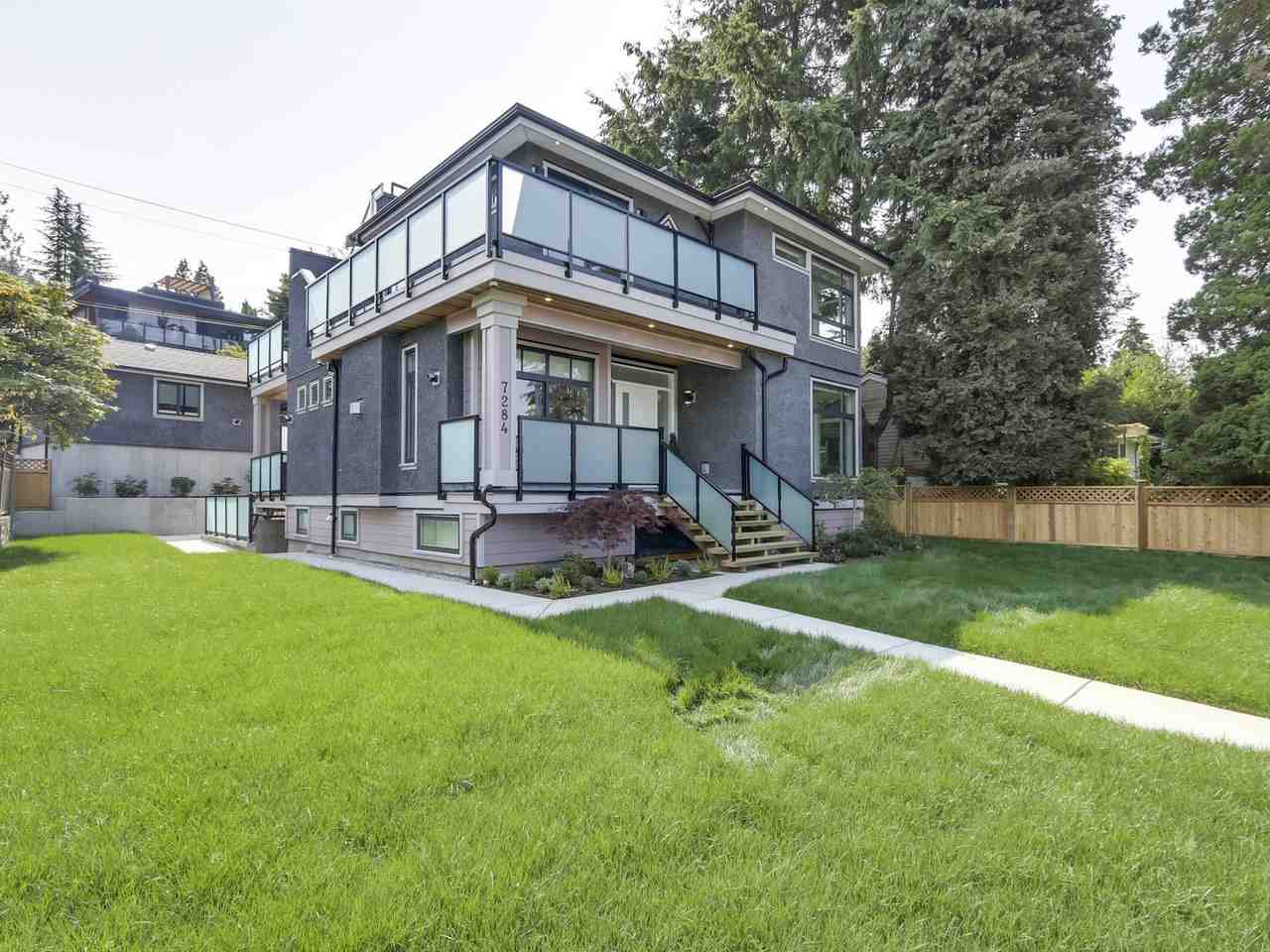 Prestigious Westridge family home with 6 bedrooms and 4 baths in 3642 sq ft! In a community for the active family with many recreation options at your doorstep. Schools of all levels including French immersion. The home is fully equipped with AC, Spice kitchen, Radiant heat, Hardwood, Security Camera, and Decks and Patios galore.  You will enjoy the open-concept living in this home; Bright, Spacious and Sunny all the time. Great room sizes, and a fully developed basement! on a very private view lot. Excellent location, close to SFU, shopping and recreation. AND...WHAT A PRICE!! Please book a private showing through your realtor.