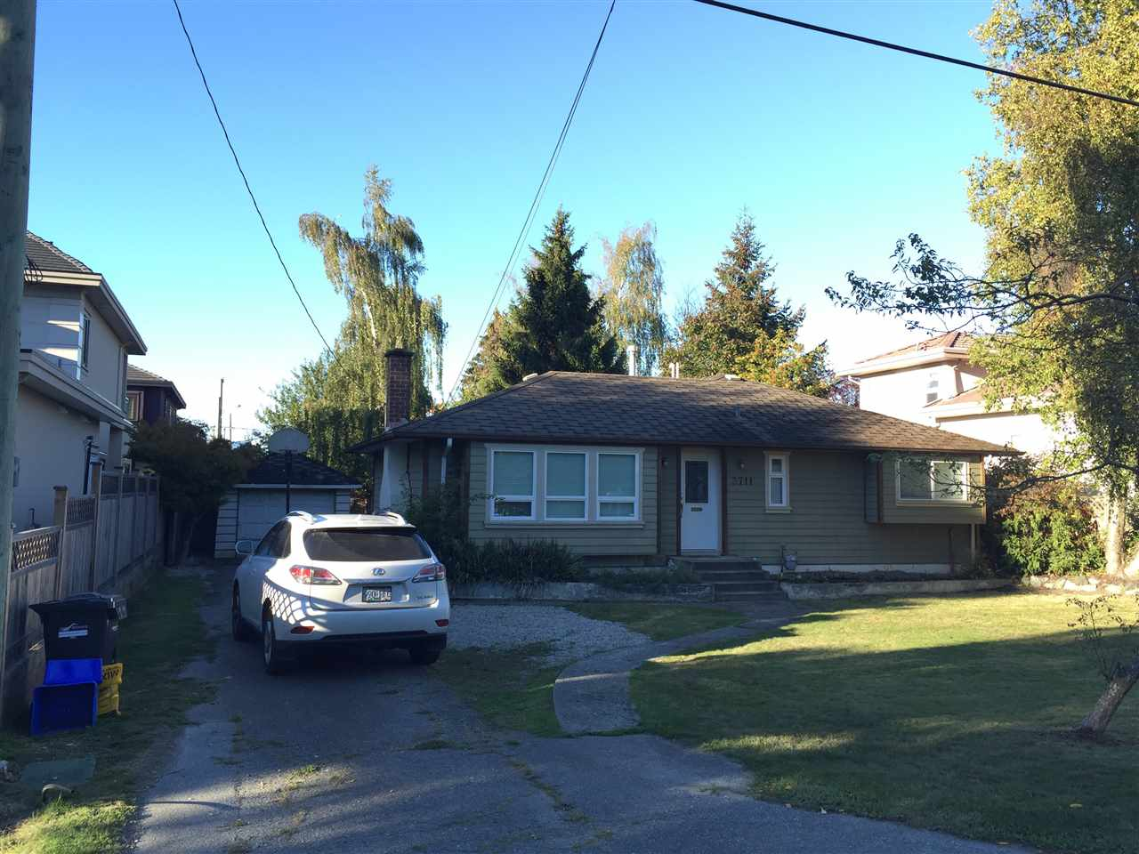 """Excellent built lot in sought after sub division """"The Monds"""". North-south facing, square lot. 66x120, backyard facing north. Quiet street!"""