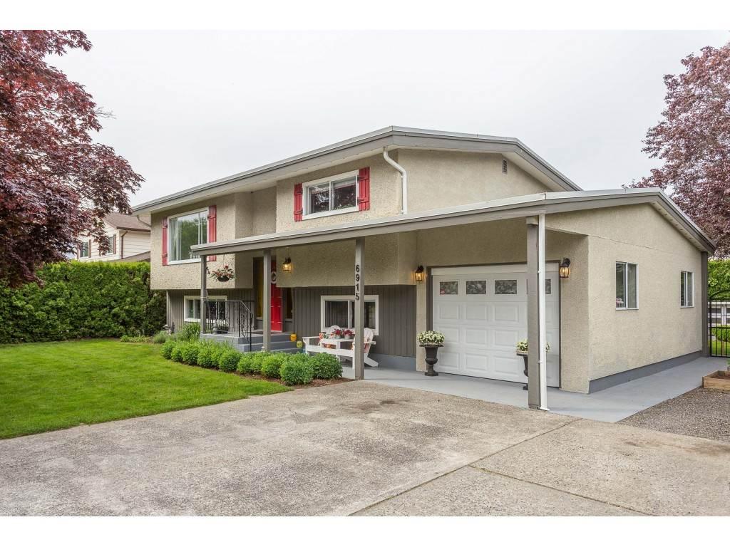 Henry E Klop Residential MLS Real Estate Listings Chilliwack