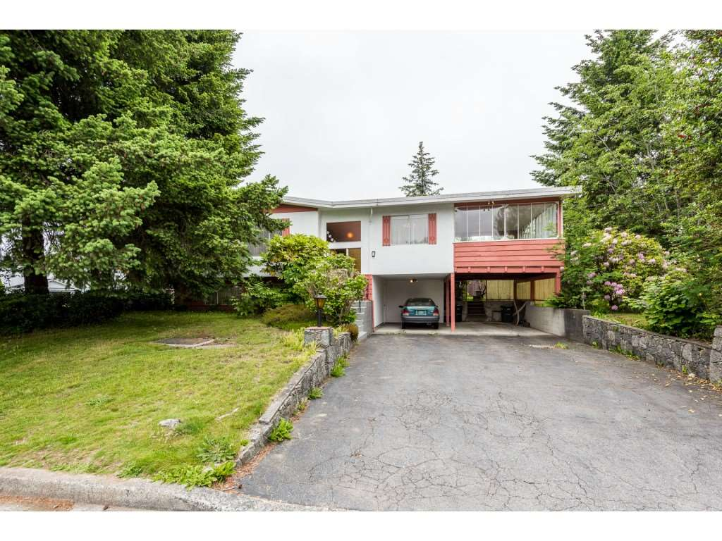 Excellent location! Split entry home close to Ecole Sperling School. Comes with 2 wood fireplaces, 6 parking total with 2 covered spots under huge sundeck. __ bedrooms and __ bathrooms, well laid out floorplan. R2 zoning. Call now to view!