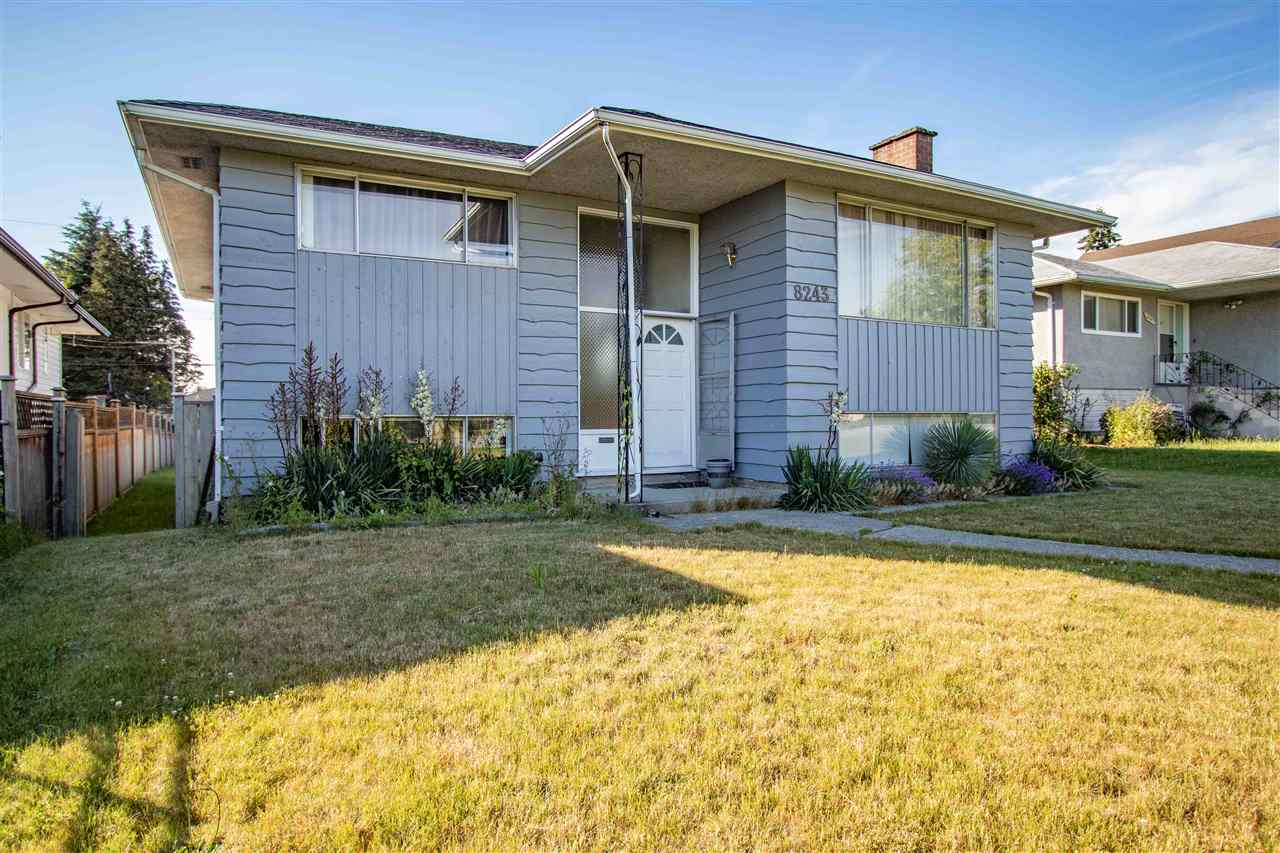 Very well kept 4 bedroom 3 bath home on flat 50 x 127 lot in great neighborhood. Perfect rental investment, starter home or building lot. Close to private and public schools amenities and shopping.