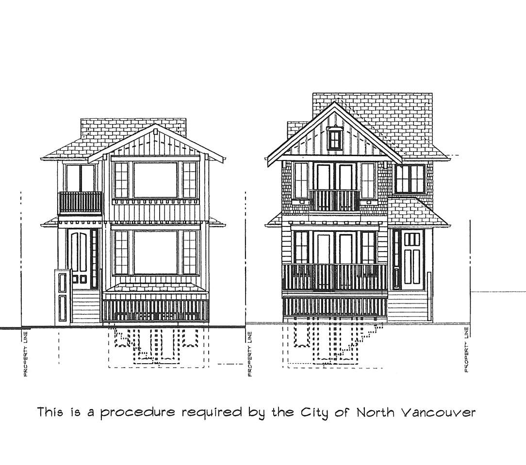 Spacious 60 x 140 Lot (8400 Sq.ft) Recently approved for REZONING 2 homes of 2102 sq ft approx each + BASEMENT( plans are available. Designed by Bill Curtis. Buyer to acquire subdivision approval which can easily be obtained from the City Hall.  Seller agrees to contribute $30000 towards Buyer's subdivision expense.
