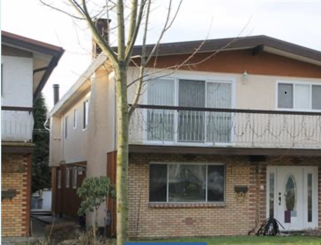 LAND ASSEMBLY: three properties (#3390, #3386, and #3382) sell together. Lot size 4,570.50 sqft each. Current zoning RM-9BN calls for 4-storey low-rise apartment. Highly sought-after Joyce-Collingwood skytrain station precinct, steps away JOYCE, the 30-Storey high-rise new development by Westbank. GREAT POTENTIAL for land assembly! Nearby restaurants, shops, banks, cafe, public transit, etc. Pls don't walk on the property disturb the occupants. Call for more info.