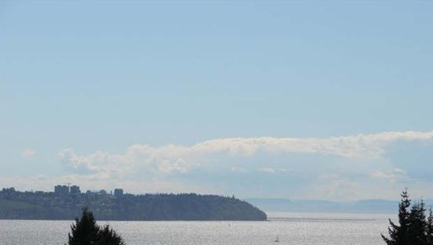 Over 1 acre w/VIEWS!! Great location Ocean and water views, UBC, Point Grey, Islands & fantastic sunset & sunrise views. Westmount area, 3-4 bedrooms and 3 bathrooms, nice garden area, with private backyard. Large property almost one acre 42,688sqft, 153 feet frontage & 280 feet depth, view property, north side the high side of the street. Large new homes & mansions in area, great for investment &/or build a dream home. Short driving distance to Collingwood & Westbay elementary, Mulgrave & Sentinel and Chartwell schools, & more top schools nearby.  Steps to Radcliffe Park & beach, transit. Short drive to seawall, downtown, highway, community ctr, HBCC, Park Royal. Great Feng Shui building site for a mansion & new luxury style dream home. Tenanted need 24 hours to view, by appointment only!