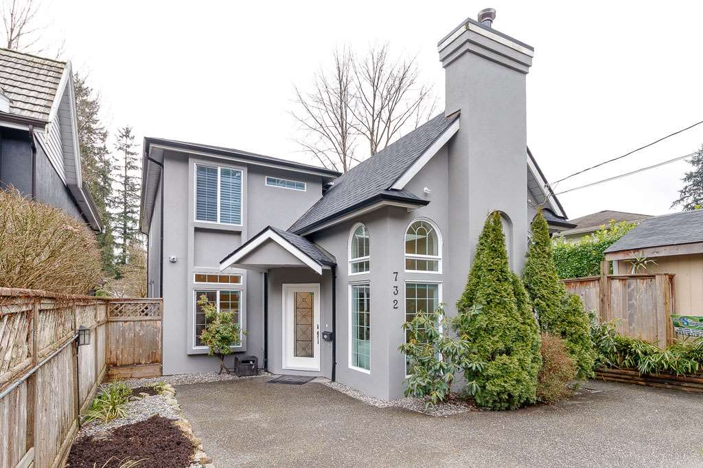 Rarely available RIVERFRONT!!! Fully renovated 2 storey house situated on a picturesque sun-filled lot with breathtaking reiver view on the Seymour River. Enjoy river views from kitchen, dining, family room, master bedroom, & big low maintenance backyard. Elegant high ceiling living room. Open layout kitchen with large island adjoining family room. Spacious master bedroom with a large walk-in closet. Hardwood floors throughout. Close to Capilano University, easy access to HWY to Whistler, Burnaby & Downtown.