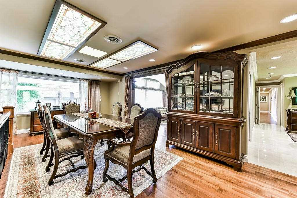 """WANT TO HAVE 1,600 SF PRIVATE GYM (ball room, concert hall) IN YOUR HOME? This ground floor grand room has 12' high ceiling, equipped with central control media stereo system. Substantially renovated 2012 WITH NO COST SPARED. Huge 24,916 SF cul-de-sac lot located in prestigious Elgin/Chantrell area, 8,0257 SF home w/4 bedrooms on main (ALL ENSUITE), 2 bedroom LEGAL suite on lower level with attached single garage and separate enhance. Separate LADIES' & MEN'S WASHROOMS, BUTLER PANTRY for easy entertaining. Premium quality hardwood floor thru-out, granite counter top for kitchens and all washrooms, high efficiency heat pump, air conditioning, details per """"DOCUMENTS"""". Rarely available. NO PROPERTY LIKE THIS ON THE MARKET, DON'T WAIT!"""