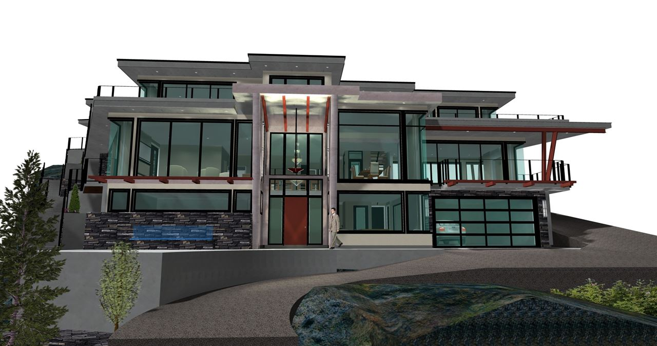 Incredible value! SEMI WATERFRONT property set up above it all. SWEEPING VIEW of English Bay, Point Grey, UBC ocean views & endless sunsets from this private home. Set within enchanting tall evergreens, with over 1,800 sf. This family home boasts open living, full picture windows with peaceful water views, 3 BEDROOMS, 2 BATHROOMS, oak hardwood floors, large walkout sundeck, large spacious principal rooms with an original wood burning fireplace perfect for fall & winter evenings. RARE OPPORTUNITY FOR BUILDERS OR INVESTORS! Close to top catchment schools WESTBAY ELEMENTARY & ROCKRIDGE SECONDARY. Also near to Private International Collingwood School campuses & Private International University-Prep Mulgrave School. SURVEY & PLANS AVAILABLE! DO NOT WALK PROPERTY WITHOUT APPROVAL.