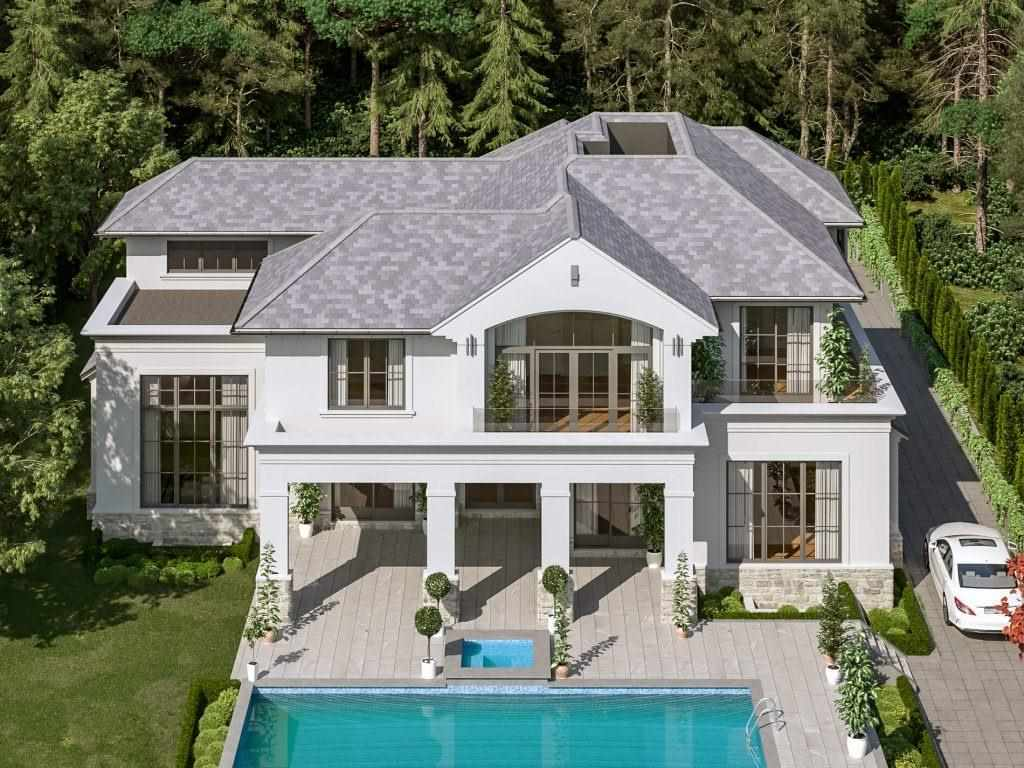 One of the finest streets in West Van offering privacy, views and accessibility to all amenities. This home is ready for redevelopment with permits in place and ready to go. A gorgeous 7000 sq ft home has been planned  by Design Marque  for the site with all the luxury you need. Easy access to this easy to build over 12000 sq ft lot with plenty of space in the front and in the backyard. The new home will enjoy excellent views to the South and to the West and ...only walking distance to West Bay IB Elementary School. A location sought after second to none. Value primarily in the land, while the home features over 2800 sqft of functional living space, 4 bedrooms, 2 bath, a gourment chef's kitchen, all remains excellent condition.