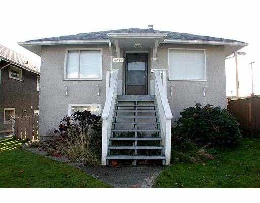 BEST PRICE IN ALL OF BURNABY!!! BUILDERS AND INVESTORS!!! CENTRAL LOCATION on a 33 x 122 lot RM6 zoning. Four bedroom two baths home. Build now or hold for later development. HOUSE MUST BE SOLD ASAP WITH QUICK AND QUICK CLOSING DATES A MUST.