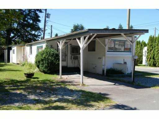 """Stop renting, spacious mobile in Garibaldi Park close to schools and parks good size yard, great family park, mobile in need of a little TLC but good deal for the right person, """"sold as is where is"""", call for details."""