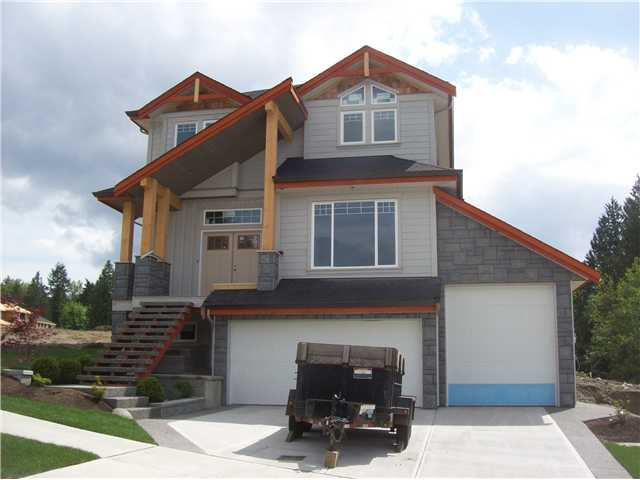 """Jackson Ridge"" Deluxe 2 storey + unfin. basement, backing onto parkland with triple garage, 4bdrms up, ensuite soaker tub + sep shower, 10 yr warranty."