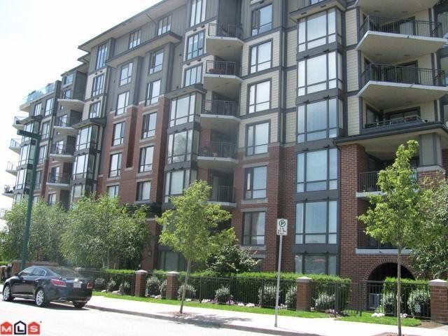 Sussex House-corner unit N/E exposure. Private deck, underground parking. Two bedroom, 2 full bathroom plus other used for office, kitchen boasts granite counters, stainless steel appliances, large nook area, bright, spacious, storage unit in suite. Tenant occupied till end of Dec 2010. Parking #39.