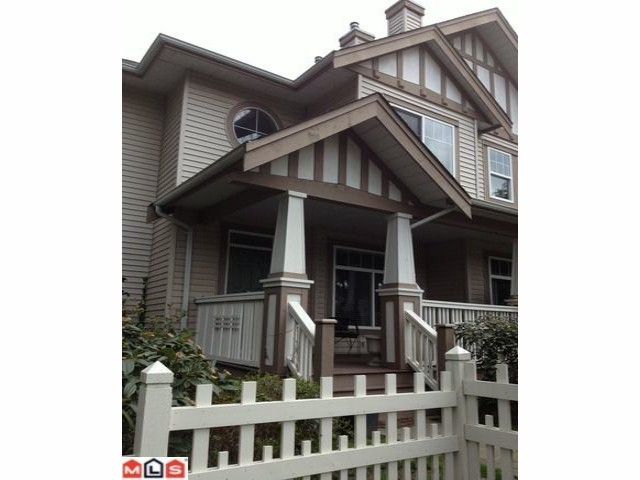 Mirada Townhome...End unit, wrap around deck, great yard. Original owner has done special touches..granite counters, stainless steel appliances, Hardwood floors, new carpets, enlarged foyer etc. Loads of windows and decks, two car s/s garage with extra storage. Lower level could be fourth bedroom. Best in the complex.