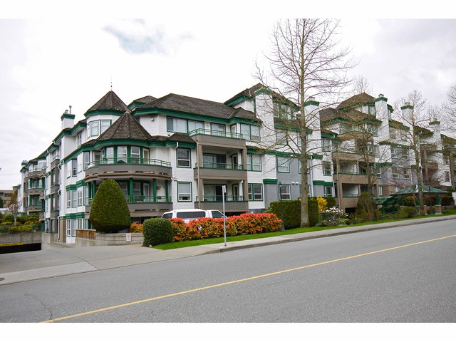 Embassy - Lovely updated two bedroom, two bathroom, 3rd floor unit facing East. Hardwood floors, open concept, gas F/P, access to deck from LR & Master. A pleasure to view.