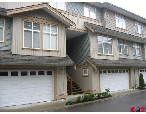 Stunning 3 level town home in a very central location. 3 spacious bedrooms up with 2 baths. The main floor is very open and spacious with 9' ceilings and a powder room. The recrm down can also used as 4th bdrm. Dble SxS garage.Close to great shopping incl. Costco + Superstore. Fully fenced large backyard with patio is off the main level. Security system and much more.