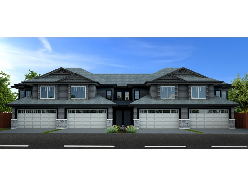 Westridge Lanes, a beautiful collection of brand new 2 Level town homes right in the heart of Maple Ridge. You cannot beat this location. 3 Beds + den upstairs + 3 Baths with 1600+ sq feet over 2 floors. Double wide garages 20x20 and Large backyards. Located across from Hammond park some with Mountain Views! Pick between 2 colour schemes! Pre Selling, by appointment only. Starting price $579-$599,900.00 COMPLETION END OF AUGUST 2017. DO NOT walk the property please, by appointment only.
