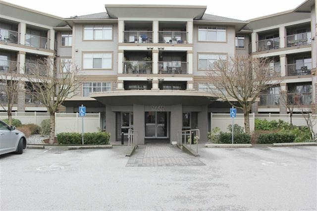 ATTENTION INVESTORS & FIRST TIME BUYERS! North View overlooking courtyard Open concept living area with kitchen island. Large master bdrm with w/I closet and ensuite. This unit comes with Insuite Laundry, a secured underground Parking Stall and 1 Storage locker . Walking distance to all amenities including senior center, shopping. parks. and transit. RENTAL Friendly! Pet Friendly! Month to month tenanted! Open house Sat Jun17, 12-2 pm and Sun Jun18, 12-1:30 pm