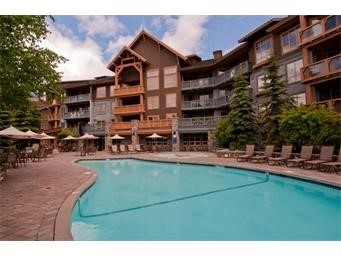 Ski in/out to this large 2 bed/2 bath quarter share unit in popular Legends in Creekside. On the quiet side of the building overlooking the creek, just steps from the pool, hot tub and fitness centre. Step right outside to Creekside gondola and enjoy apres ski at popular Dusty's bar right downstairs. Creekside Village shops are right next door, and Whistler Village is only minutes away. Legends offers a beautiful ski lodge atmosphere, front desk services, fitness centre, outdoor pool & hot tub, ski & bike storage and underground parking. Enjoy the property yourself one out of 4 weeks, or earn revenue through the managed rental pool. Fees include utilities, taxes & TW fees.