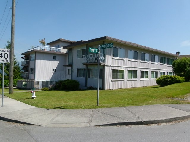 This 2 bedrooms southwest facing corner unit across from Burnaby Heights Park located in a well maintained adult oriented (25 + years no children), 13 unit building in a quiet and high quality residential neighborhood. It is 1 block to the bus and 9 blocks south to shopping and restaurants on Hastings Street. The unit is bright with windows facing both south and west. All professional window coverings are included. The kitchen and bathroom are remodeled.  The building has an outdoor pool heated with solar panels, a poolside deck and rooftop deck. Alarm system wired-in. Storage & assigned parking in carport off lane. Free street parking. Maintenance fee includes laundry, heat, hot water and taxes. All measurement are approx. and buyers need to verify