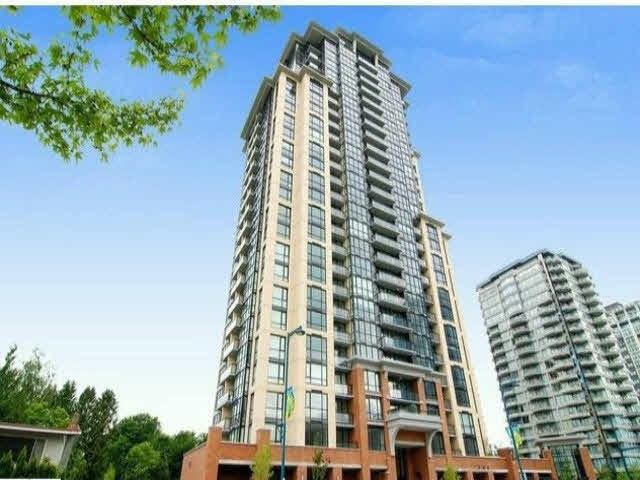 Beautiful Mountain View Unit at City Point, located in the fasted growing part of Surrey Central! Steps away from the skytrain, parks, shopping and much more! This unit has a fabulous urban design with quartz top counters, stainless steel appliances, deluxe self closing cabinets and insuite laundry. This building offers state of the art security and has underground parking and storage available. This unit is PERFECT for an investment or for your first time buy. Book your appointment today! Open house Sunday July 23, 2-4pm.