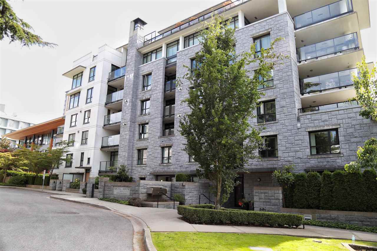Solid concrete construction in prestigious Argyll House at UBC.Beautiful 2 Bedroom contemporary designed appartment with 2 full bath ,large master bedroom with walk-in closet. Functional layout,open floor plan gourmet kitchen with s/s appliance and granite countertop.Wood flooring and large outdoor balcony with garden view gas fireplace.2 parking + 1 locker,Top schools catchment U-hill Elem & U-hill Sec. Walking distance to UBC campus.open house: Oct 14/15, Sat/Sun, 2-4pm