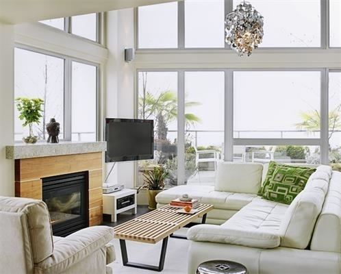 Waterfront luxury northwest corner penthouse loft to die for. A rare Vancouver waterfront corner location with 16ft wrap around windows and one of the city?s best patios for entertaining. Two lofts engineered into a single architecturally designed space. Masterfully designed and crafted with a huge Sub-Zero/Wolfe chef?s kitchen, custom walnut cabinetry, Italian tiles, and loads of smart custom luxury fixtures and finishes. This loft is a dream! Parking for 30 bikes - or 3 cars.