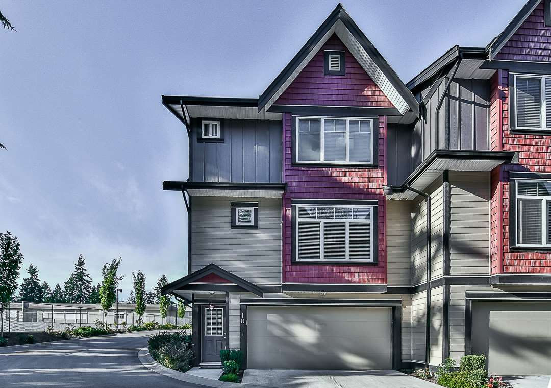 Measurements are approx., Buyer to verify if important. Very well maintained spacious townhouse. Located in Surrey's established Hazelnut Meadows neighbourhood. Side by side double garage parking, walking distance from school. Great starter home for a family. Come have a look, this one won't last!  Open house Saturday, September 23 and Sunday, September 24th from 2-4pm.