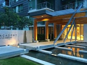 Academy in UBC Westbrook Village,concrete highrise building built by Polygon. Contemporary open plan layout, 2 bedroom with 2 full bathroom. Marble bathrooms & gourmet kitchen, top appliances and much more! Walking distance to U-Hill Secondary and UBC campus, shopping, transit, campus amenities and the trails of Pacific Spirit Park is like your back yard! Please give 24 Hours notice for showing request! Private showings Sept 23 Saturday morning 11:00-12:00.  Open house Sept. 24 2:00-4:00 PM.
