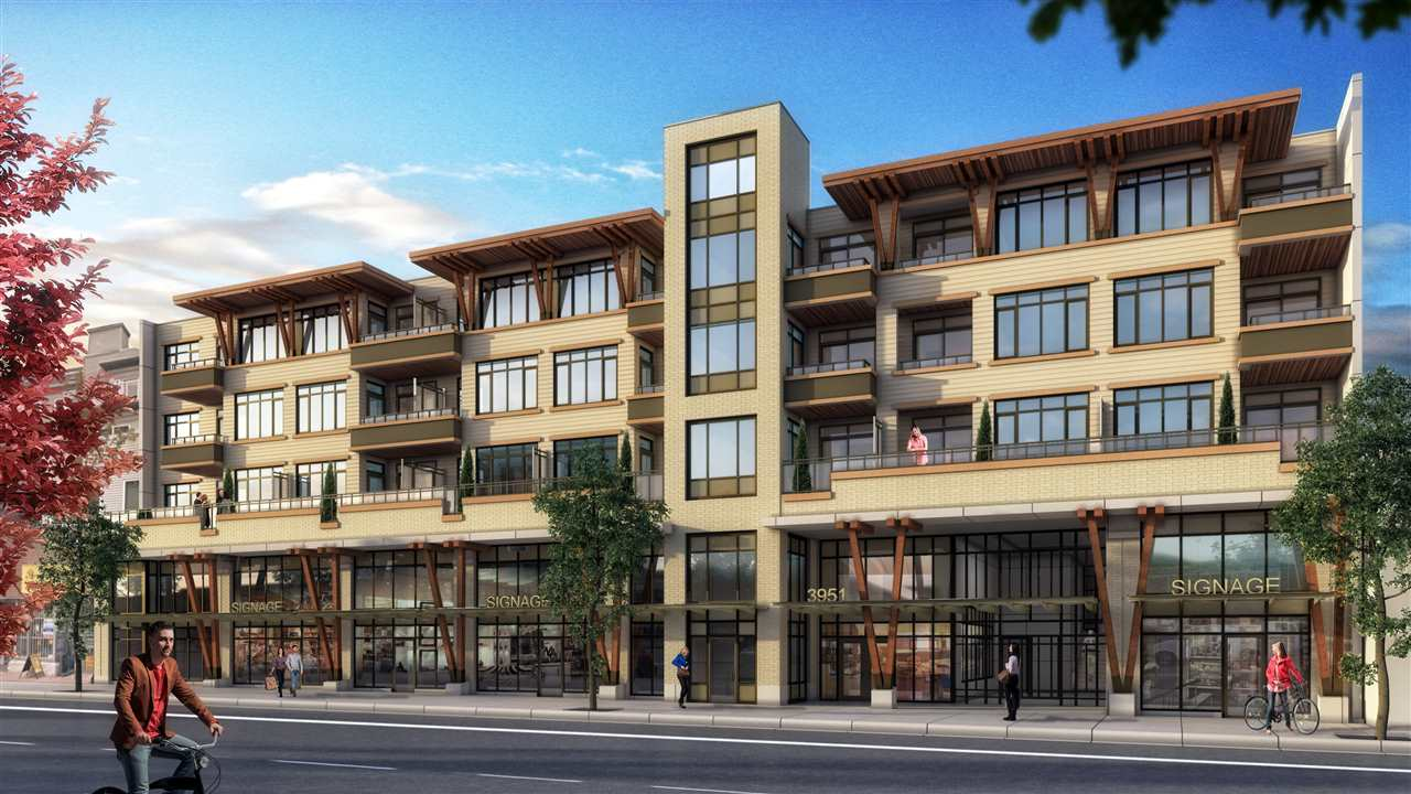 The HEIGHTS has the reputation for having a small village feel. Enjoy the yearly Hat's off day parade and festivities, Italian coffee bars, restaurants and delis, Food network inspired kitchens, Bosch appliances, quartz countertops throughout, great floor plans, roof top gardens. BOSA built. Very sought after Neighbourhood. Estimated Completion is SUMMER 2018.