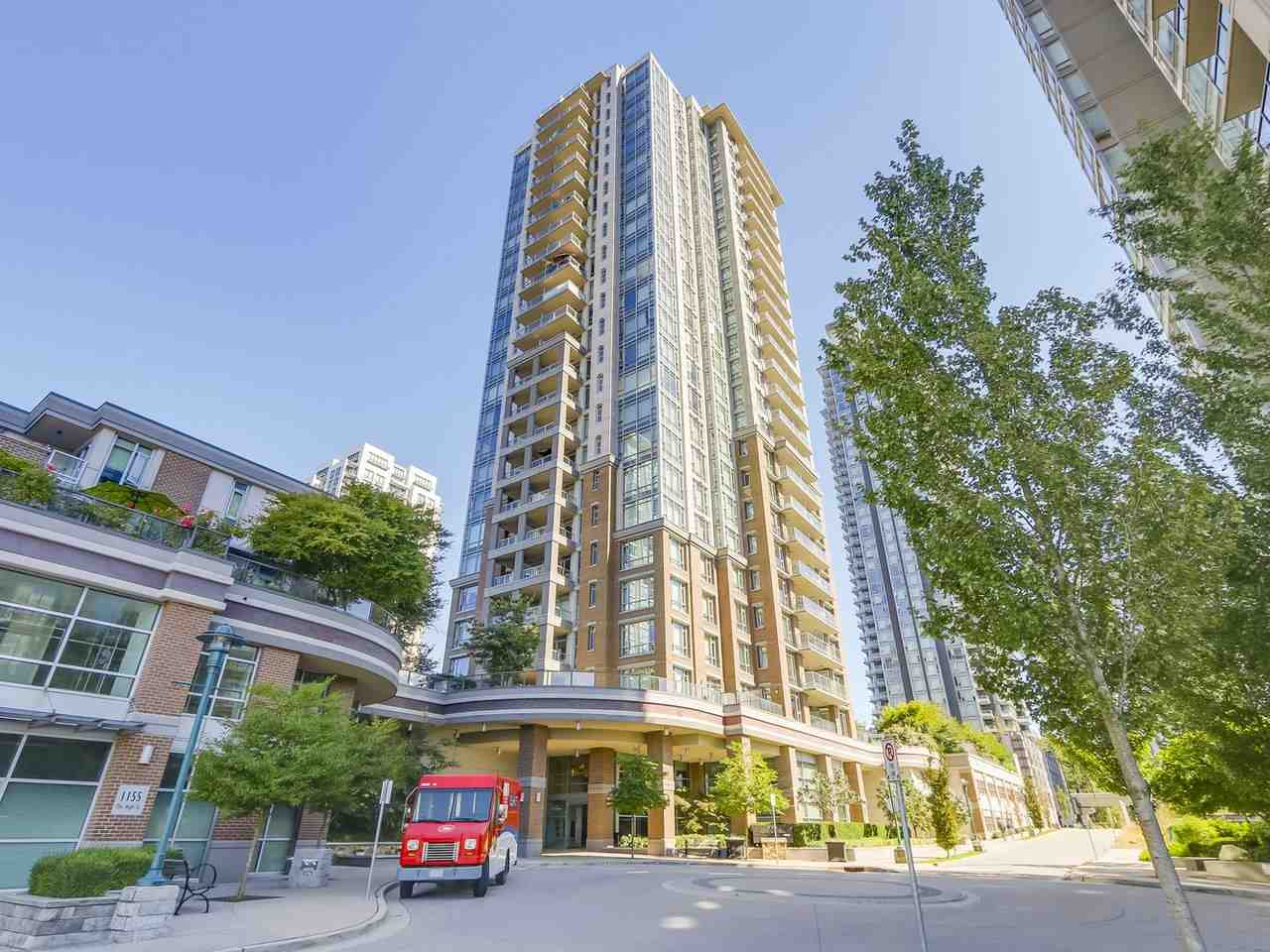Located in Downtown Coquitlam - close to shopping, schools, trails and the Evergreen Line. Gourmet open kitchen with wine fridge. Open layout with 2 bedrooms and 2 full bathrooms.