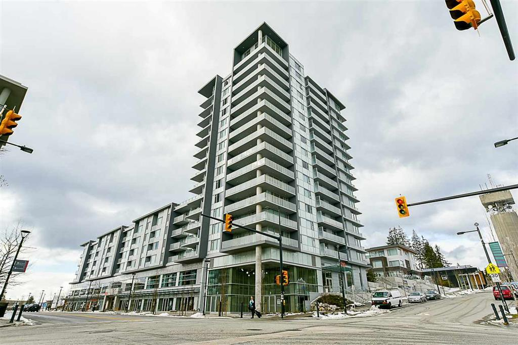 """Beautiful south facing spacious 963 sq/ft 2 bedroom unit at the most popular """"Centre Blk"""" building on SFU! Quality finishing throughout. Steps to the campus, bust loop, all shops and restaurants. Excellent for investment or self-use. Tenanted property with 24 hour notice to show please."""